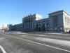 Дом культуры на площади Кирова