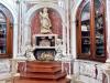 Собор святого Трифона. Саркофаг с мощами Св. Трифона