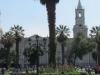 Арекипа. Кафедральный собор