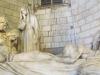 Барселона. Собор святой Евлалии. Интерьер