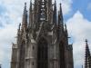 Барселона. Собор Святой Евлалии. Шпиль