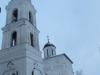Волоколамск. колокольня и Воскресенский собор Соборного комплекса