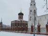 Волоколамск. Никольский собор и колокольня