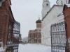 Волоколамск. Соборный комплекс