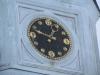 Волоколамск. Соборный комплекс. Колокольня. Часы