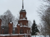 Волоколамск. Соборный комплекс. Угловая башня