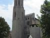 Жирона. Церковь Сант Фелиу