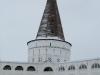 Иосифо-Волоцкий монастырь. Воскресенская башня