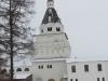 Иосифо-Волоцкий монастырь. Германова башня