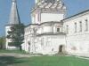 Иосифо-Влоцкий монастырь. Надвратная церковь Петра и Павла