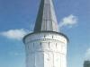 Иосифо-Волоцкий монастырь. Петровская башня