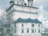 Иосифо-Волоцкий монастырь. Успенский собор (восточный фасад)