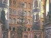 Иосифо-Волоцкий монастырь. Успенский собор (интерьер)