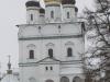 Иосифо-Волоцкий монастырь. Успенский собор
