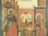 Иосифо-Волоцкий монастырь. Успенский собор. Благовещение. Настолпная икона