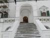 Иосифо-Волоцкий монастырь. Успенский собор. Вход в верхний храм