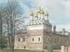 Иосифо-Волоцкий монастырь. Храм в честь Богоявления Господня