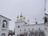 Иосифо-Волоцкий монастырь. Церковь Богоявления Господня