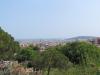 Испания. Барселона (вид на город из парка Гуэль)