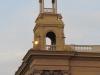 Испания. Барселона. Национальный музей каталонского искусства (фрагмент фасада)