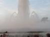 Испания. Барселона. Танцующий фонтан