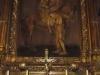 Испания. Монсеррат. Церковь (фрагмент интерьера)
