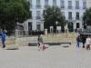 Лиссабон. Площадь Толерантности