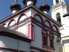Лопасня-Зачатьевское. Церковь зачатия праведной Анны
