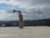 Коимбра. Памятник Жуану III