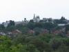 Серпухов. Владычный монастырь (вид со смотровой площадки))