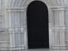 Серпухов. Владычный монастырь. Введенский собор (фрагмент фасада)