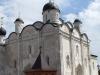 Серпухов. Владычный монастырь. Введенский собор