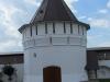 Серпухов. Высоцкий монастырь. Башня ограды