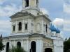 Серпухов. Высоцкий монастырь. Колокольня