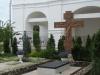 Серпухов. Высоцкий монастырь. Некрополь