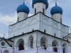 Серпухов. Высоцкий монастырь. Собор Зачатия Пресвятой Богородицы