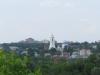 Серпухов. Никольский собор (вид со смотровой площадки)