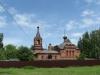 Серпухов. Церковь Покрова Пресвятой Богородицы