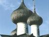 Соловецкие острова. Большой Соловецкий остров. Успенская церковь