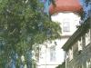 Соловецкие острова. Церковь Вознесения Господня на горе Секирной
