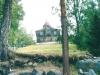 Соловки. Церковь Вознесения Господня на Секирной горе (2002)