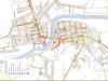 Старица (карта города)