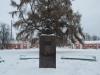 Ярополец. Усадьба Гончаровых. Памятник А.С. Пушкину