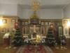 Ярополец. Усадьба Гончаровых. Церковь великомученнницы Екатерины (интерьер))