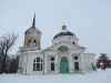 Ярополец. Усадьба Гончаровых. Церковь великомученницы Екатерины