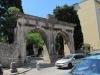 Пула. Двойные ворота (середина II века)
