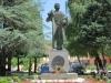 Цетине. Памятник королю Николе
