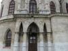 Быково. Церковь Рождества Христова. Фрагмент фасада
