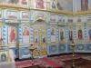 Красково. Церковь в честь Сретения Владимирской иконы Божией матери. Интерьер