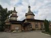 Малаховка. Церковь Петра и Павла